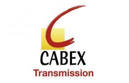 logo CABEX Transmission
