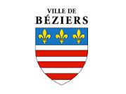 logo VILLE DE BEZIERS