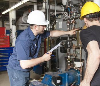 Entretien et maintenance industrielle Clermont-Ferrand