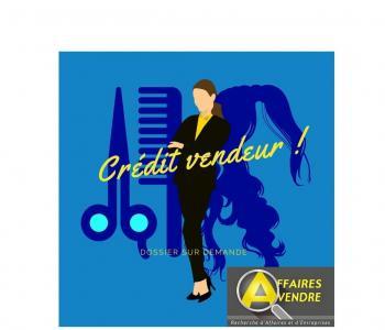 Salon de coiffure Quimper