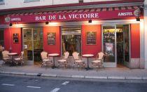 Café, Bar Nice