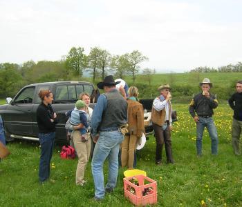 Vends un concept d'agro-tourisme sur 100 ha pour cause de retraite ; énorme potentiel. image 1