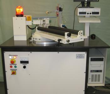 À céder Entreprise de niche industrielle : machines spéciales, marché mondial. image 0
