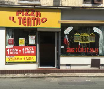 Pizzeria Chambly