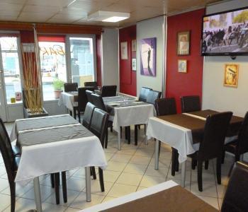 Pizzeria La Guerche-de-Bretagne
