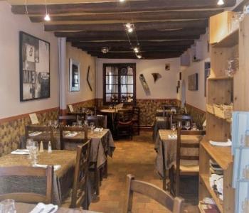 Restaurant Enghien-les-Bains