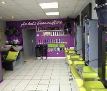 Salon de coiffure Vix
