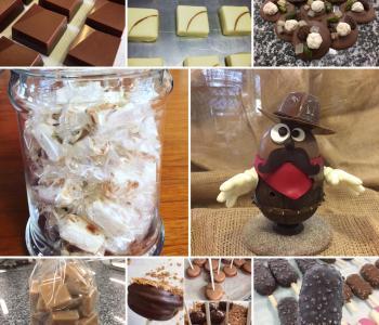 Plaisirs et Gourmandises : Chocolaterie, Confiserie, Glacerie. Produits haut de gamme image 0
