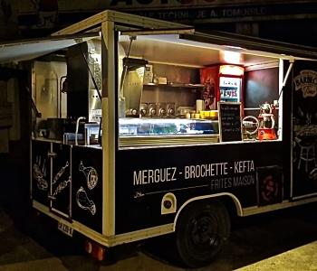 Food truck Pontault-Combault