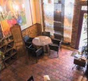 Restaurant à thème Enghien-les-Bains