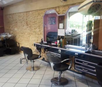 Salon de coiffure Saint-Mitre-les-Remparts