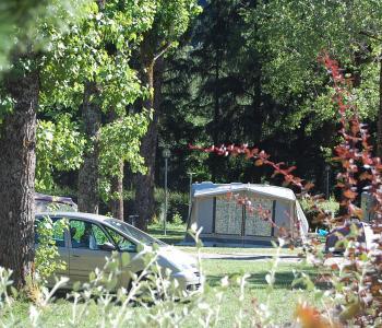 Camping hôtel de plein air image 1