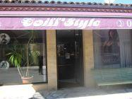 Salon de coiffure Daglan
