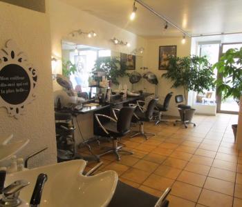 Salon de coiffure Saze