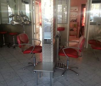Salon de coiffure Moutiers 73600