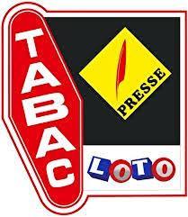 Tabac, Presse, Loto Ville en privée