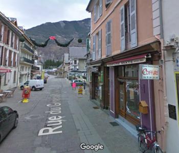 Salon de coiffure Le Bourg-d'Oisans