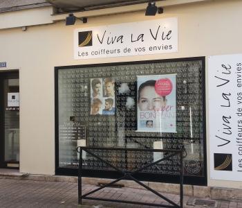 Salon de coiffure Chauvigny