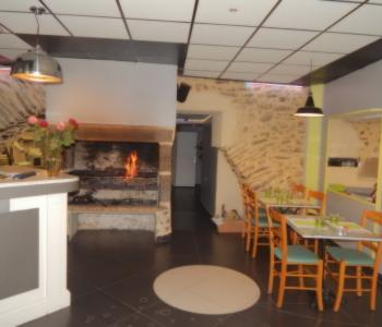 Pizzeria Mayenne