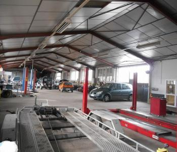 GARAGE AUTOMOBILE AGENCE RENAULT image 1