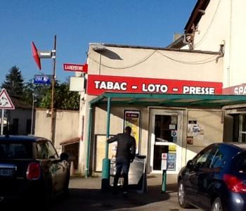 Tabac, Presse, Loto Sérignac-sur-Garonne