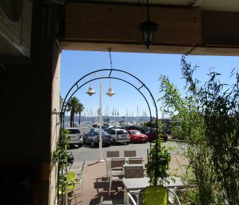 Restaurant Cavalaire-sur-Mer