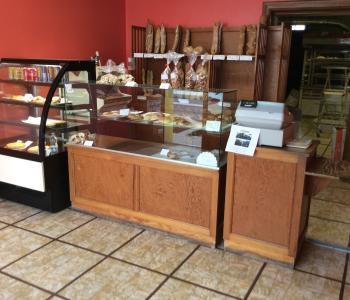 Boulangerie Castres