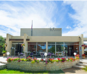 Hotel Restaurant Fleurance