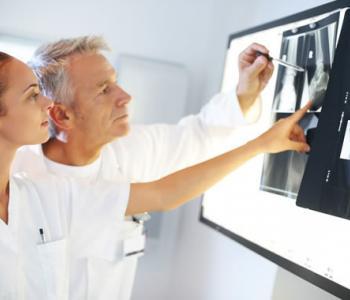 Centre de radiologie Ville en privée