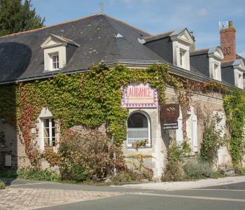 Boulangerie Angers