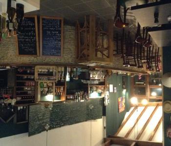 Restaurant Causse-de-la-Selle