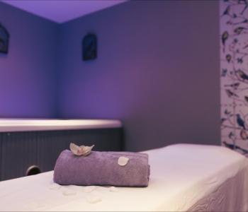 Recherche SPA et centre de beauté, massages, etc. dans un camping 5 étoiles ou village de vacances image 0