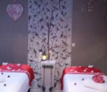Recherche SPA et centre de beauté, massages, etc. dans un camping 5 étoiles ou village de vacances image 1