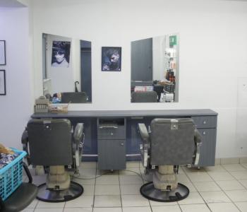 Salon de coiffure Mordelles