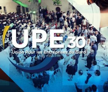 UPE30 - Union pour les Entreprises du Gard image 2