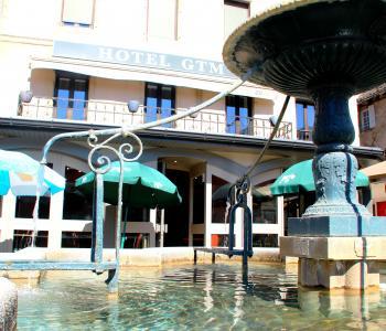 Hotel Restaurant Mende