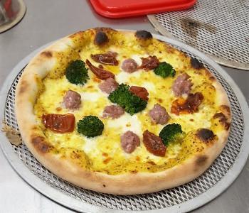 Pizzeria Six-Fours-les-Plages