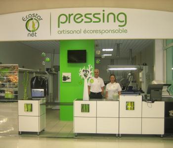 Pressing, Blanchisserie Perrigny-lès-Dijon