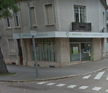Autres activités de nettoyage Dijon