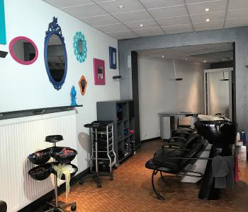 Salon de coiffure Nancy