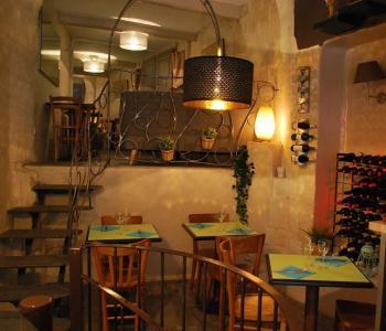Vends bar a vin centre historique de Montpellier image 0