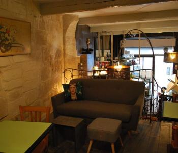 Vends bar a vin centre historique de Montpellier image 1