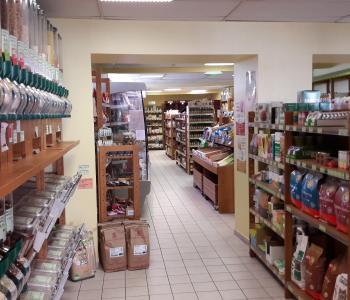 Produits biologiques Amboise