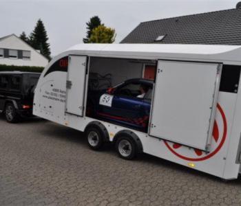 Commerce et réparation d'automobiles Lyon