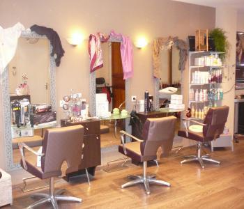 Salon de coiffure Azé