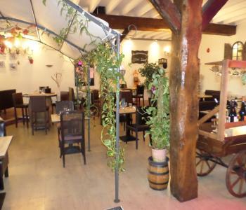 Restaurant Agen