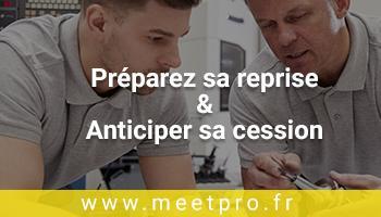 Expert de la transmission de la Petite Entreprise (TPE) image 1
