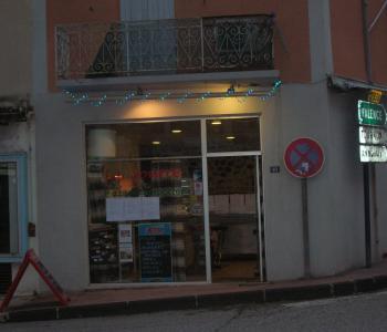 Pizzeria Lamastre