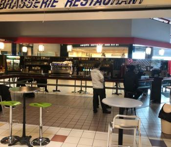 Cession fond de commerce Restaurant bar 230 places dans galerie commerciale Actifs uniquement image 0