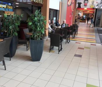 Cession fond de commerce Restaurant bar 230 places dans galerie commerciale Actifs uniquement image 1
